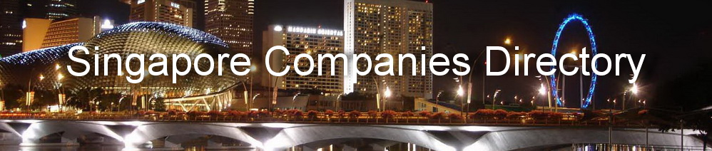 Singapore Trading Companies List - A Directory